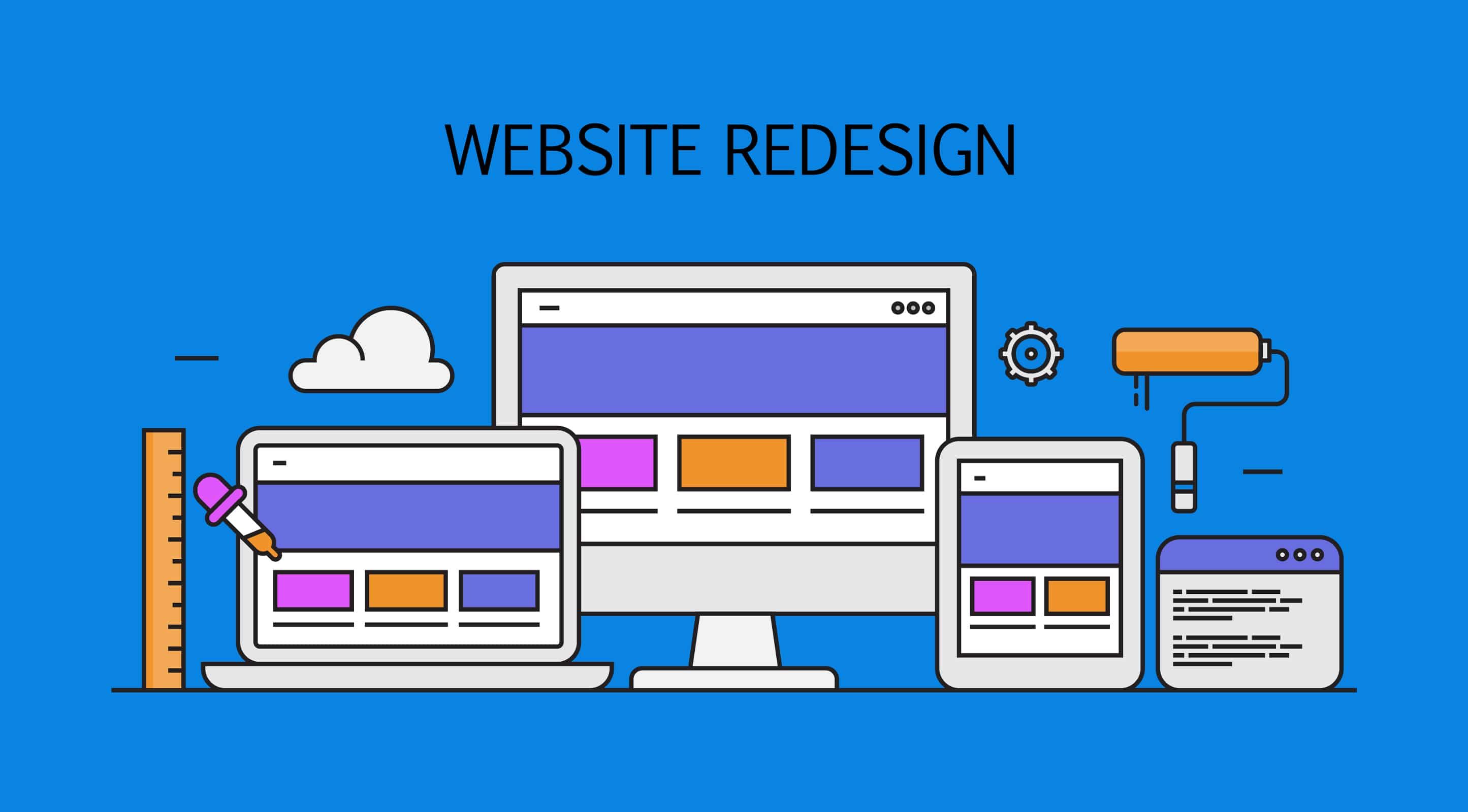 mobile optimized website, High Bounce Rate,
